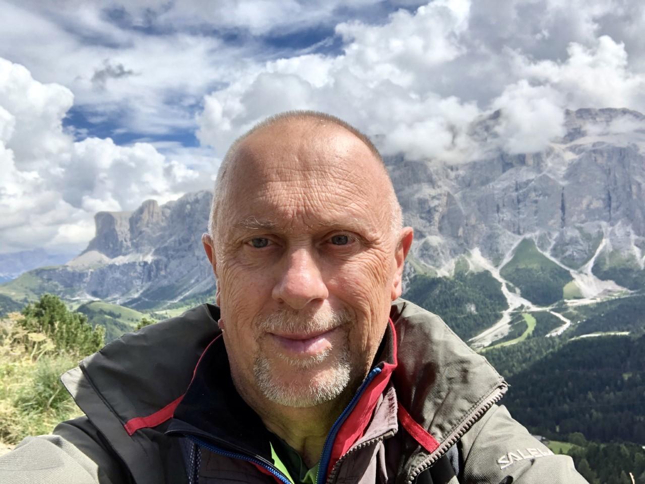 Giovanni Gottardi Presidente GOL 2021